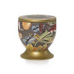 WoodWick Gallerie Amberwood 8.5-oz. Candle Tin
