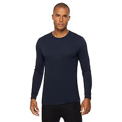 Men's HeatKeep Thermal Performance Base Layer Tee