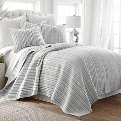Levtex Ojai Stripe Quilt Set