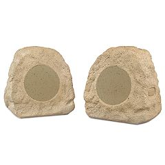 Innovative Technology Bluetooth Wireless Waterproof  Outdoor Rock Speakers