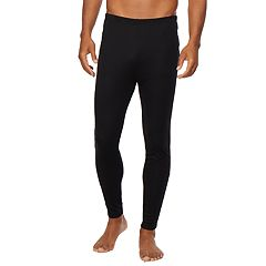 Men's HeatKeep Ribbed Performance Leggings