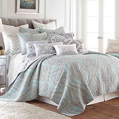 Levtex Dynasty Quilt Set