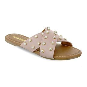 Olivia Miller Lucie Women's Sandals