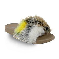 Olivia Miller Dunedin Women's Slide Sandals