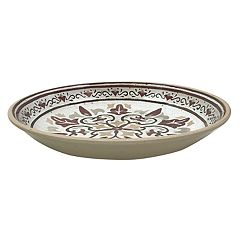 Food Network™ Merlot Melamine Serving Platter