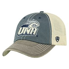 Adult Top of the World New Hampshire Wildcats Offroad Cap