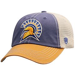 Adult Top of the World San Jose State Spartans Offroad Cap