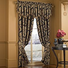 37 West Reilly Ascot Window Valance
