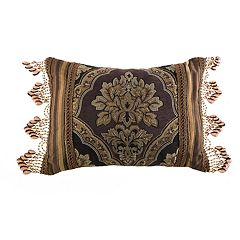 37 West Reilly Boudoir Throw Pillow