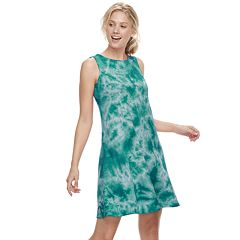 Women's SONOMA Goods for Life™ Soft Touch Swing Dress