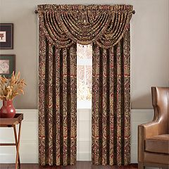37 West Remington Window Curtain Set