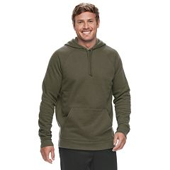 Big & Tall Tek Gear® Regular-Fit Ultra Soft Fleece Hoodie