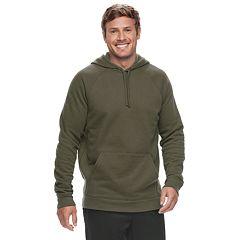 Big & Tall Tek Gear® Regular-Fit Ultra Soft Fleece Hoodie