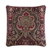 37 West Remington Throw Pillow
