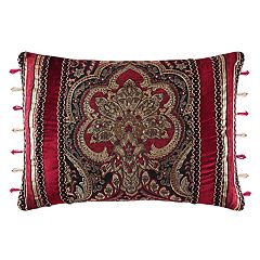 37 West Remington Boudoir Throw Pillow