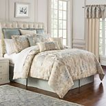 Marquis by Waterford Warren 4-piece Comforter Set