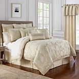 Marquis by Waterford Emilia 4-piece Comforter Set