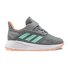 adidas Duramo 9 Toddler Girls' Sneakers