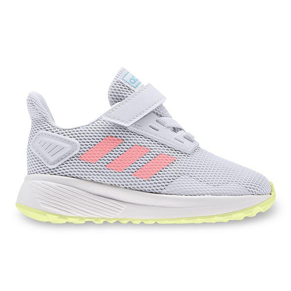 adidas Duramo 9 Toddler Girls' Sneakers