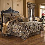 37 West Reilly 4-piece Comforter Set