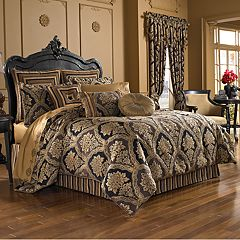 37 West Reilly 4-piece Comforter Set