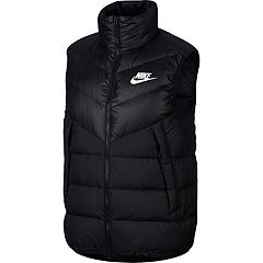 Men's Nike Sportswear Windrunner Down Fill Vest