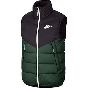 Men's Nike Sportswear Windrunner Down Fill Vest