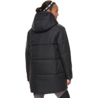 Women's Nike Sportswear Reversible Synthetic Fill Parka Jacket