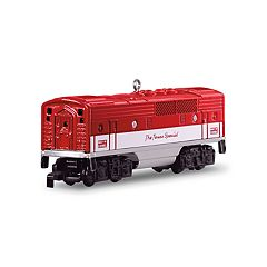 LIONEL 2245C Texas Special 'B' Unit 2018 Hallmark Keepsake Christmas Ornament