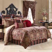 37 West Remington 4-piece Comforter Set