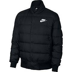 Men's Nike Sportswear Down Fill Jacket
