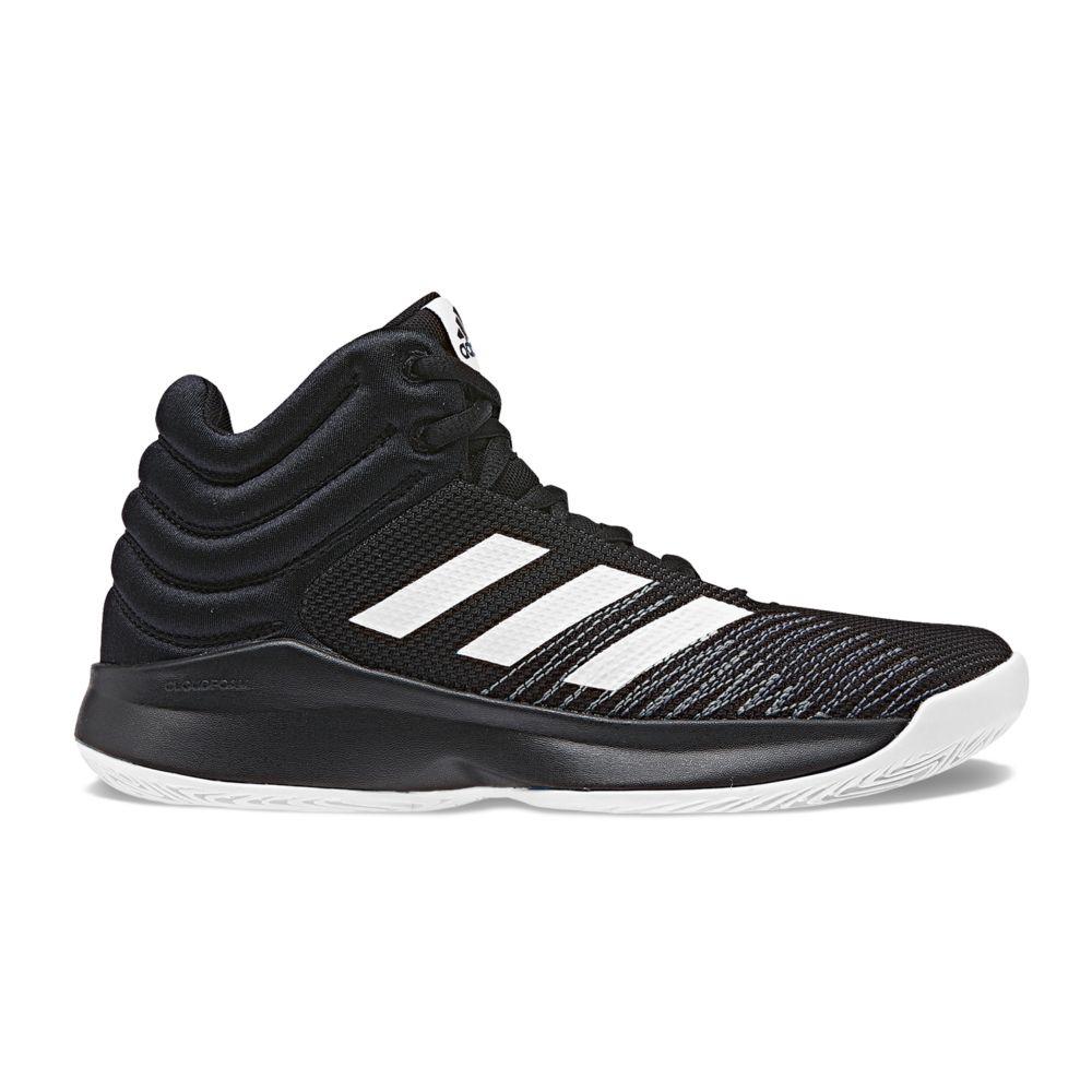 Adidas Pro Spark 2018 Boys Basketball Shoes