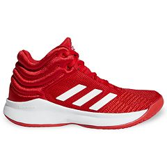 adidas Pro Spark 2018 Boys' Basketball Shoes