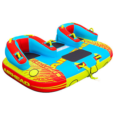 Airhead Challenger Inflatable Towable Tube