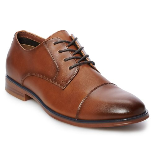 Apt. 9® Zachary Men's Dress Shoes by Apt. 9