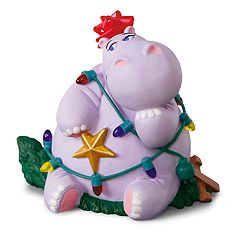 I Want a Hippopotamus for Christmas Musical 2018 Hallmark Keepsake Christmas Ornament