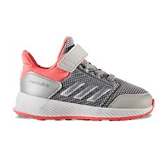 adidas Rapida Run EL Toddler Girls' Sneakers