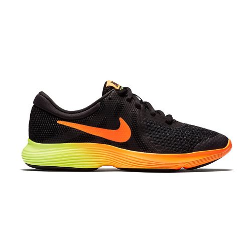 fb49053b2094 Nike Revolution 4 Fade Grade School Boys  Sneakers