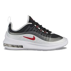 c182508b41 Nike Air Max Axis Grade School Boys' Sneakers. Black Black White ...