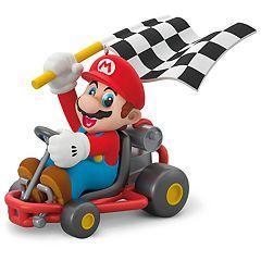 Nintendo Mario Kart 2018 Hallmark Keepsake Christmas Ornament