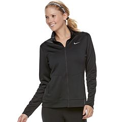 Women's Nike Dry Long-Sleeve Golf Top