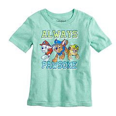 Boys 4-10 Jumping Beans® Paw Patrol 'Always Pawsome' Graphic Tee