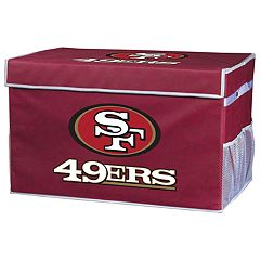37da1a0e4 NFL San Francisco 49ers Sports Fan Storage & Cleaning   Kohl's
