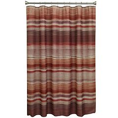 Bacova Sheridan Shower Curtain