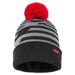 Boys Igloos Knit Hat
