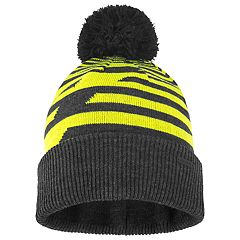 Boys Igloos Knit Hat