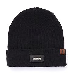 Boys 4-20 Igloos Lighted Knit Beanie