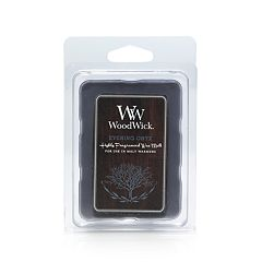 WoodWick Evening Onyx 6-piece Wax Melt Set