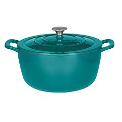 Food Network™ 7-qt. Enameled Cast-Iron Dutch Oven