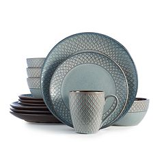 Food Network™ Burrata 16 pc Dinnerware Set